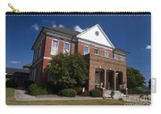 Historic Currituck Courthouse Carry-all Pouch