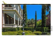 Historic Downtown Charleston Carry-all Pouch