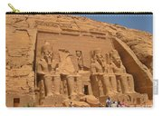Historic Egypt Carry-all Pouch