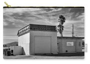Historic Estrella Gas Station Desert Hot Springs Carry-all Pouch