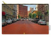 Historic Grand Rapids Michigan Carry-all Pouch