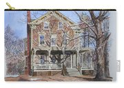 Historic Home Westifled New Jersey Carry-all Pouch