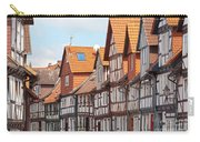 Historic Houses In Germany Carry-all Pouch