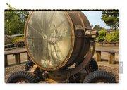 Historic Military Spotlight - Fort Stevens - Oregon Carry-all Pouch