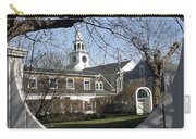 Historic Nantucket Church Carry-all Pouch