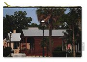 Historic Pensacola Street Carry-all Pouch