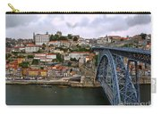 Historic Porto Carry-all Pouch