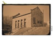 Historic Power Sepia Carry-all Pouch