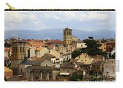 Historic Segovia Carry-all Pouch