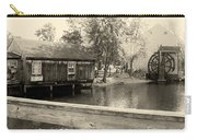 Historic Smithville Carry-all Pouch