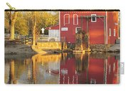 Historic Smithville Shop New Jersey Carry-all Pouch