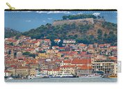 Historic Town Of Sibenik Panorama Carry-all Pouch