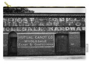 Historic Valdosta Carry-all Pouch