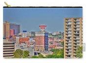 Historic Western Auto Building Kansas City  Missouri Carry-all Pouch