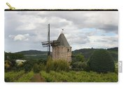 Historic Windmill Carry-all Pouch