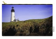 Historic Yaquina Lighthouse Carry-all Pouch