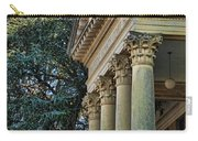 Historical Athens Alabama Courthouse Carry-all Pouch