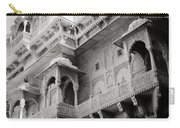 The History Of Rajasthan Carry-all Pouch