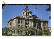 Historical Montesano Courthouse Carry-all Pouch