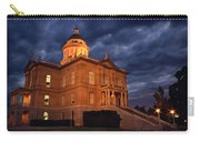 Historical Placer County Courthouse Carry-all Pouch