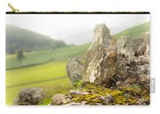 History And Nature. Wicklow. Ireland Carry-all Pouch