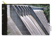 Hiwassee Dam 1 Carry-all Pouch