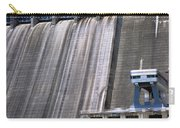 Hiwassee Dam 3 Carry-all Pouch