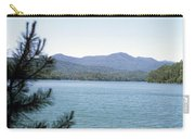 Hiwassee Lake 1 Carry-all Pouch