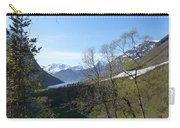 Hjorundfjord From Slogan Carry-all Pouch