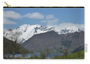 Hjorundfjord Carry-all Pouch