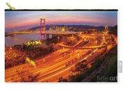 Hk Bridge Carry-all Pouch