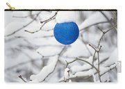 Hl03311chrstmsbll.tif Carry-all Pouch