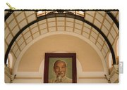 Ho Chi Minh Portrait Carry-all Pouch