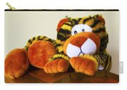 Ho Hummm Tiger Carry-all Pouch