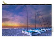 Hobecats Carry-all Pouch by Debra and Dave Vanderlaan