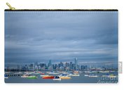 Hobsons Bay Carry-all Pouch