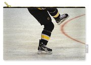 Hockey Dance Carry-all Pouch