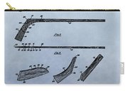 Hockey Stick Patent Carry-all Pouch