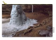 Hocking Hills Park Frozen Carry-all Pouch