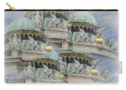 Hofburg Palace Dome Carry-all Pouch