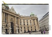 Hofburg Palace Vienna Carry-all Pouch