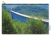 Hoffstadt Creek Bridge To Mount St. Helens Carry-all Pouch