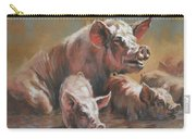 Hog Heaven Carry-all Pouch