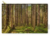 Hoh Rain Forest Carry-all Pouch