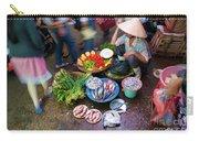 Hoi An Market Carry-all Pouch