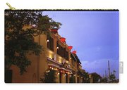 Hoi An Night Carry-all Pouch