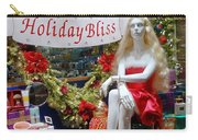 Holiday Bliss Carry-all Pouch
