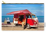 Holiday By The Seaside Carry-all Pouch