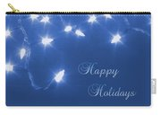 Holiday Card I Carry-all Pouch