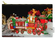 Holiday Express Carry-all Pouch